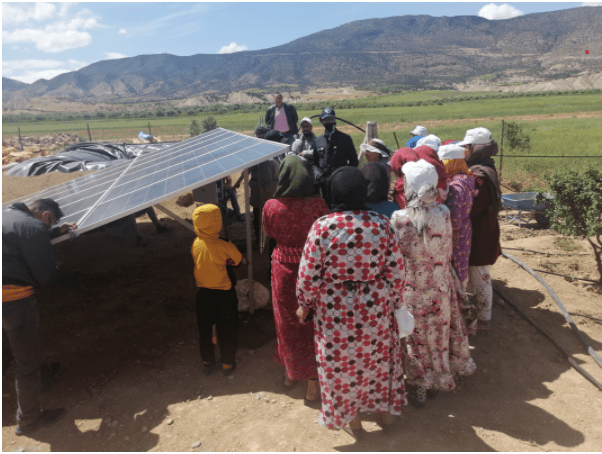 Introducing a new essay on Moroccan decentralization and renewable energy