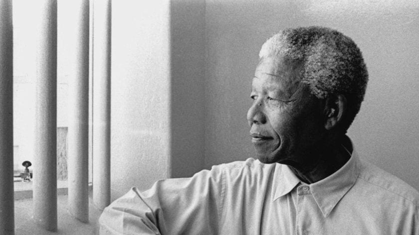 Remembering the South African Leader's Legacy on Nelson Mandela International Day | July 18, 2021